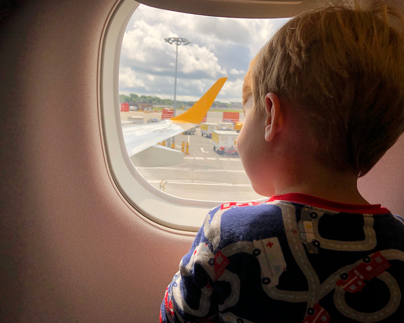MommaFinds Followup - Traveling With Kids