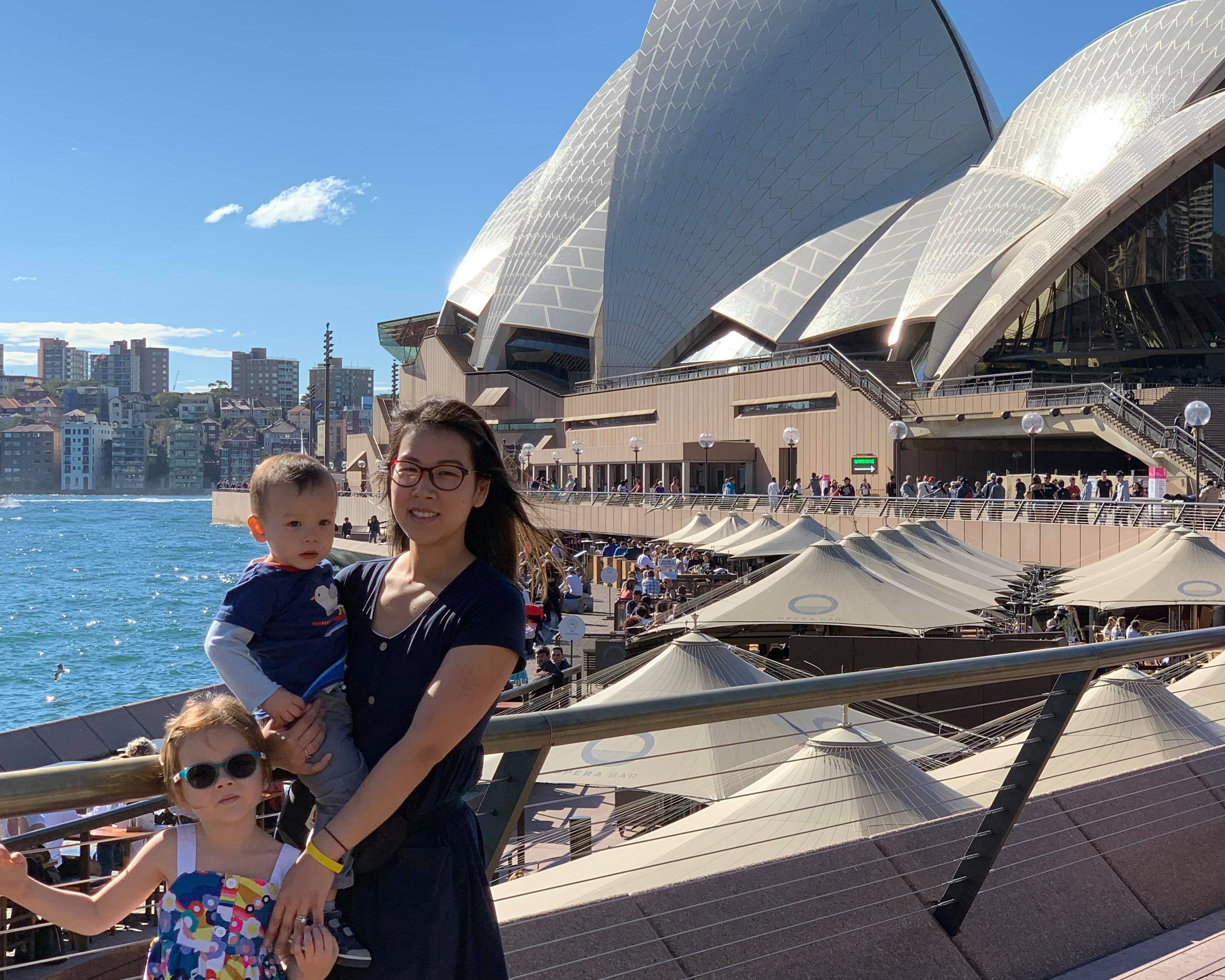 MommaFinds Traveling With Kids